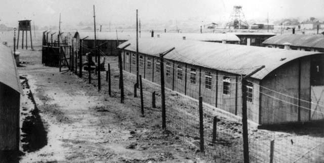 Tewerkstelling en concentratiekampen