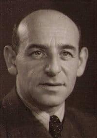 Samuel van der Hoeden