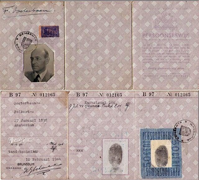 vals-persoonsbewijs